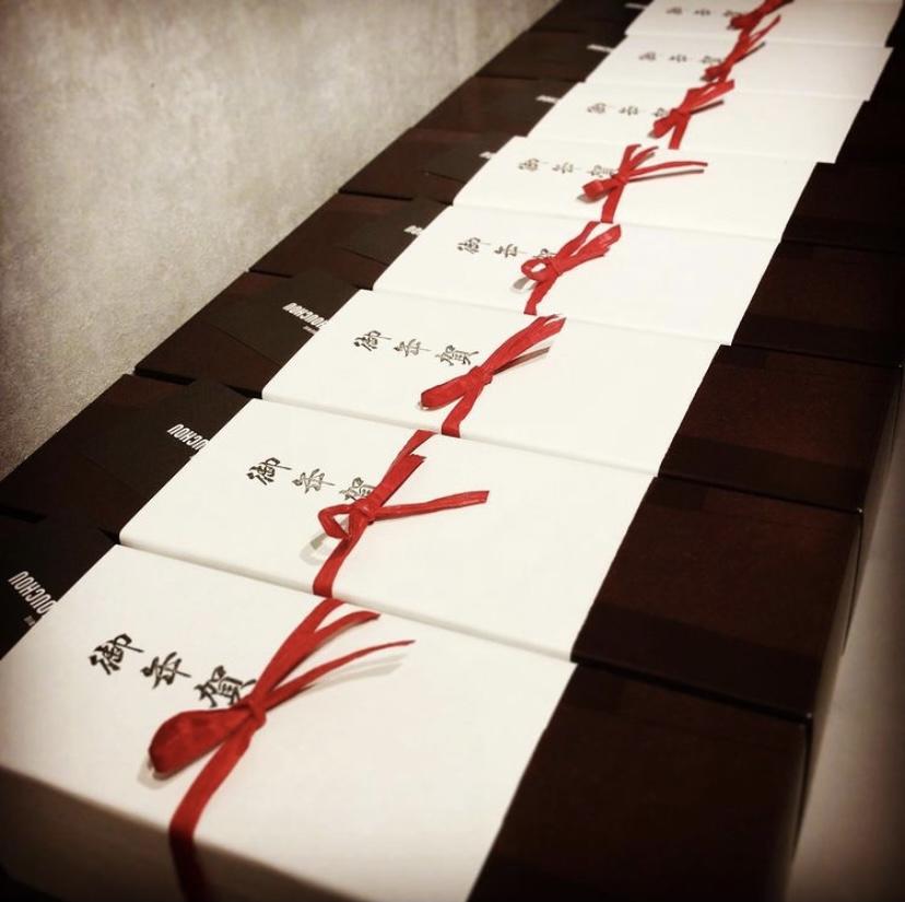 アトリエシュシュクリスマスケーキ2020ご予約受付中!12/19まで